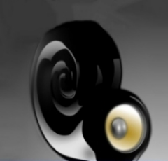 The Story Behind the Cochlea Redesign of the Bowers and